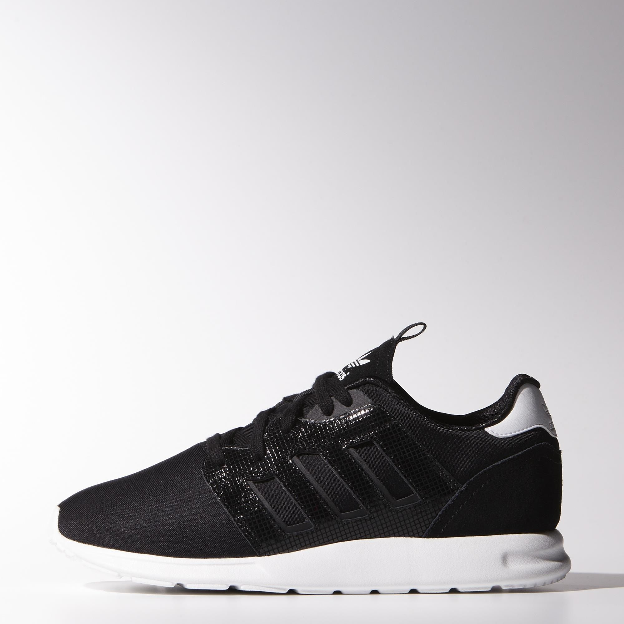 mens adidas zx flux black and gold nz