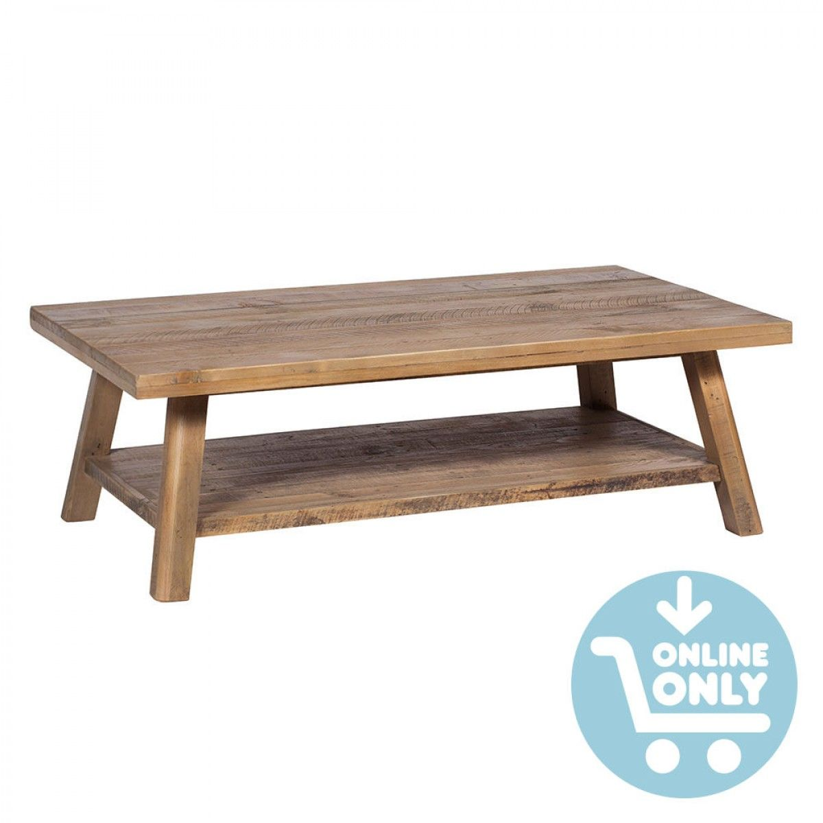 Early Settler Sofa Tables Refil Sofa