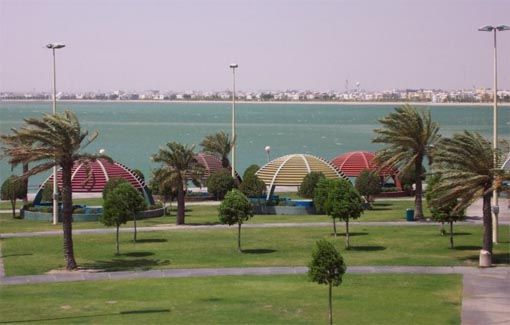 The Beautiful Famous Places Of Dammam Saudi Arabia Asia Cool Places To Visit Dammam Famous Places