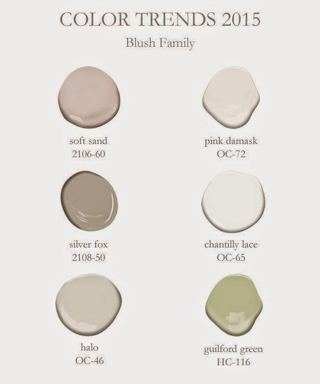 blush family