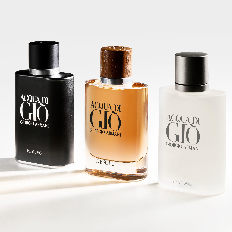 Acqua Di Gio Armani Men's Roll On Perfume Georgio Armani