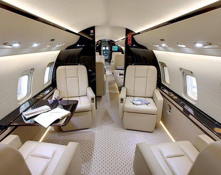 Any aircraft... Anywhere in the world flyprivate