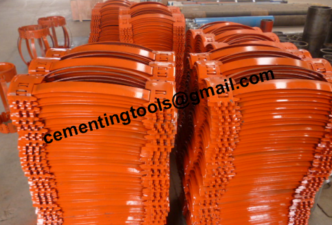 Single Bow Spring Centralizer Cementingtools@gmail.com
