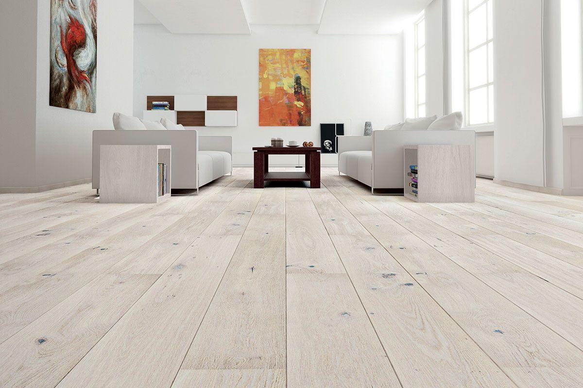 Home Choice Engineered European Oak Flooring Cappuccino