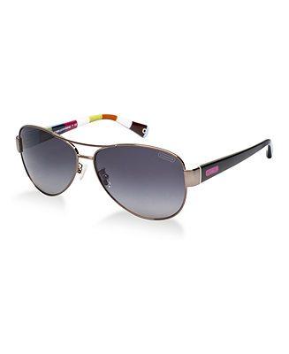 15f08ba50c COACH Sunglasses, HC7003 KRISTINA - COACH - Handbags & Accessories - Macy's