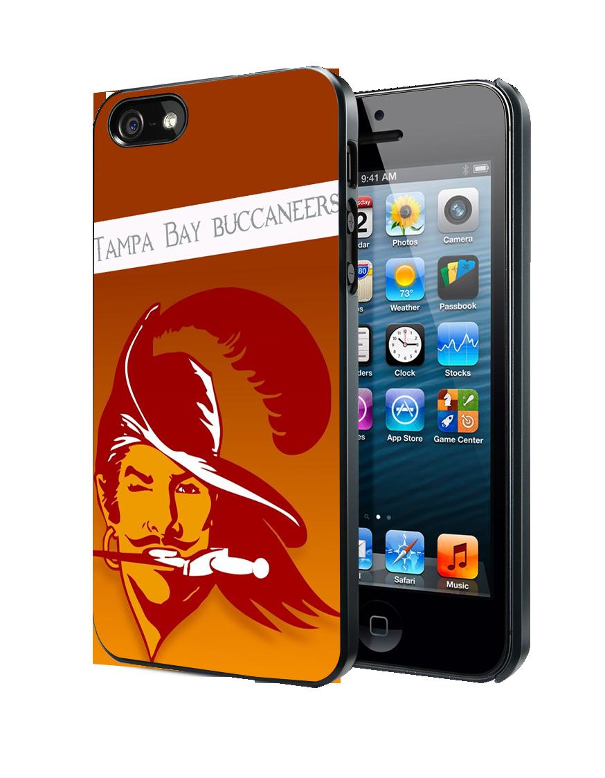 Tampa Bay Buccaneers D Samsung Galaxy S3 S4 S5 S6 S6 Edge (Mini) Note 2 4 , LG G2 G3, HTC One X S M7 M8 M9 ,Sony Experia Z1 Z2 Case