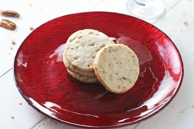 Cinnamon Pecan Toffee Cookies 2