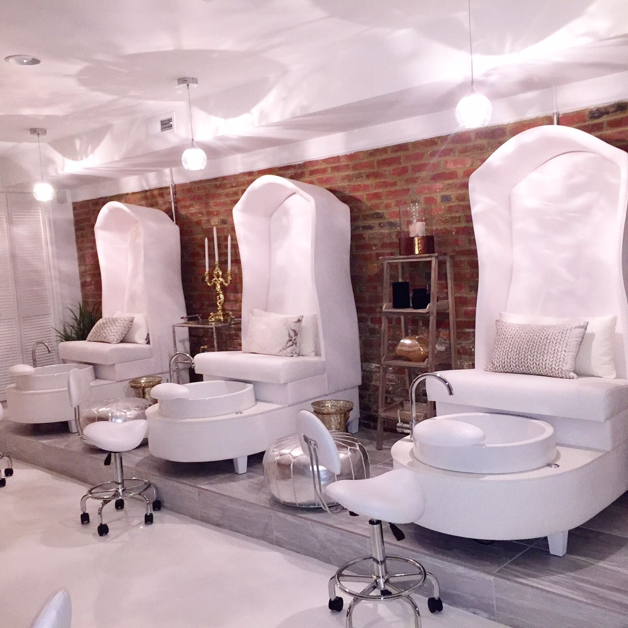 Pedicure Chair Ideas find this pin and more on 1 spa ideas separate chairs for pedicure area Audrey Pedicure Chair