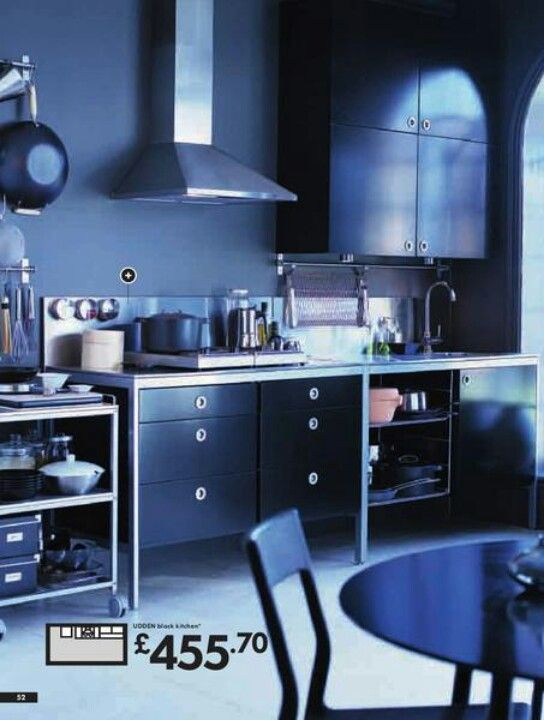 Udden kitchen | Ken Rimba | Pinterest | Kitchens