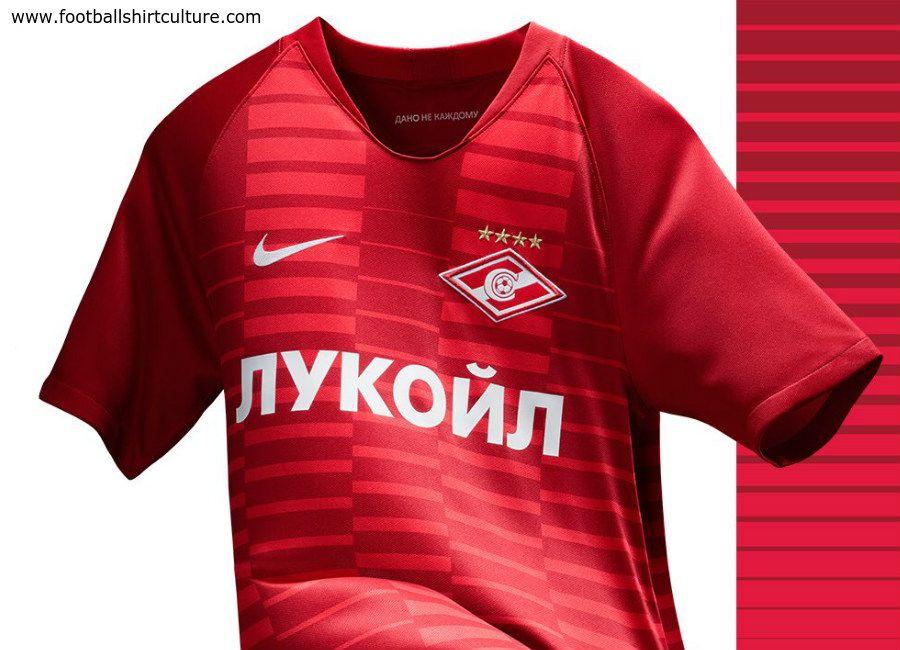 020ae7d6f6ccb football #soccer #futbol #Spartak #ЖитьИгрой #nikefootball Spartak ...