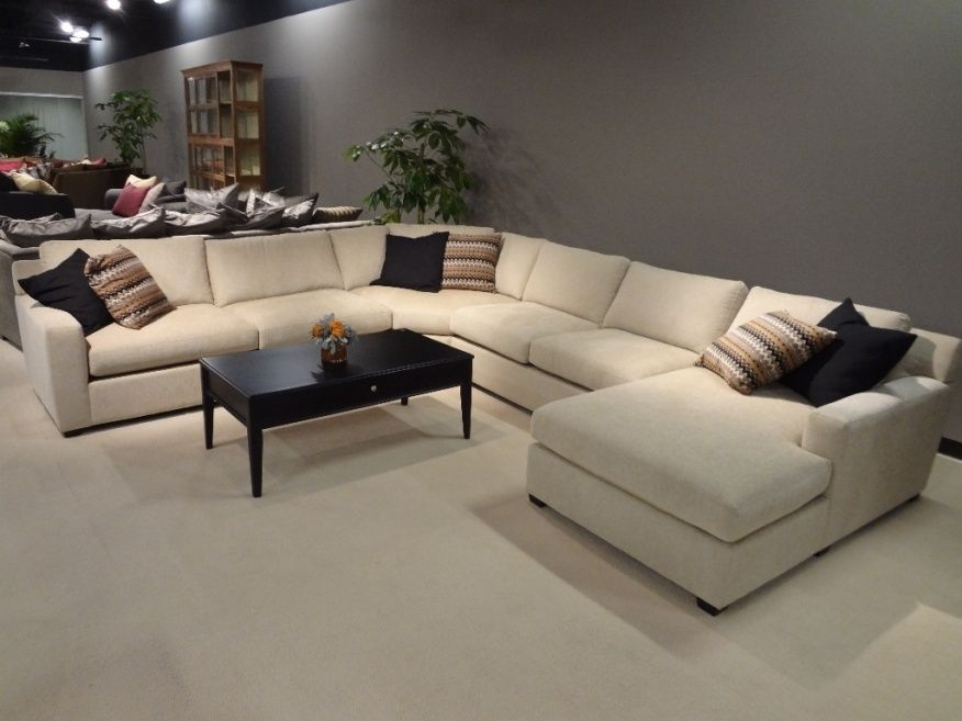 Best Large U Shaped Sectional Sofa With Images Cheap Couch 640 x 480