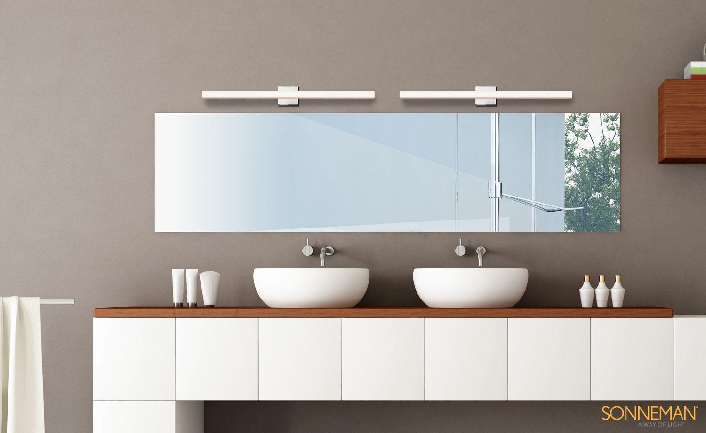 luxury lighting direct. Luxury Lighting Direct - Sonneman Tubo Slim LED R