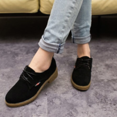 Oxford shoes, Casual shoes