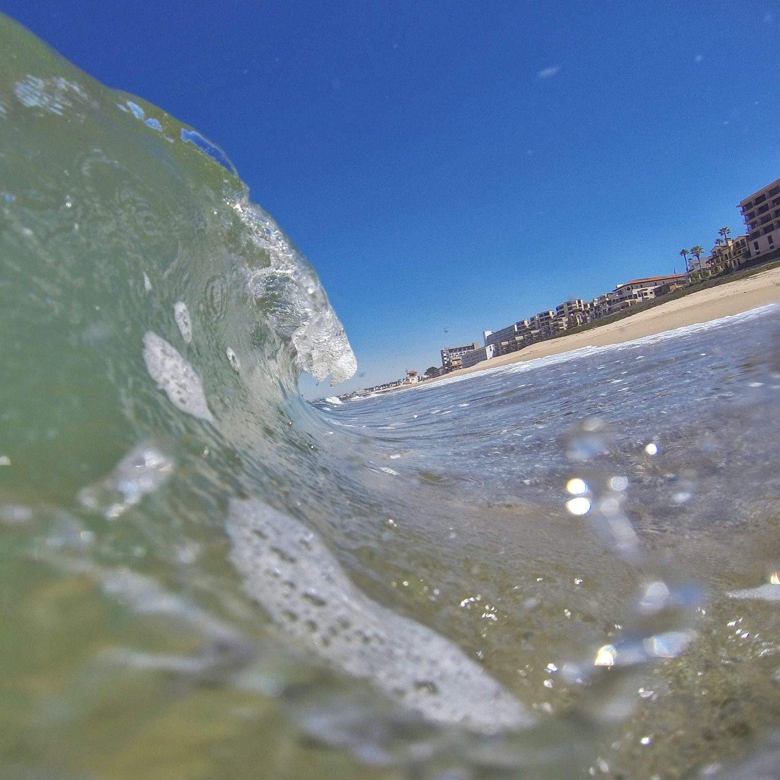 Aloha Friday! Enjoy the weekend! 12mp photo captured with GoPro ...