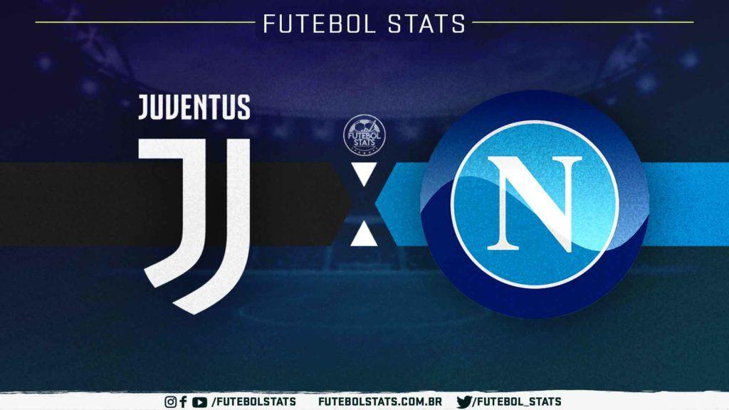 AO VIVO Juventus X Napoli Em Tempo Real Online Napoli