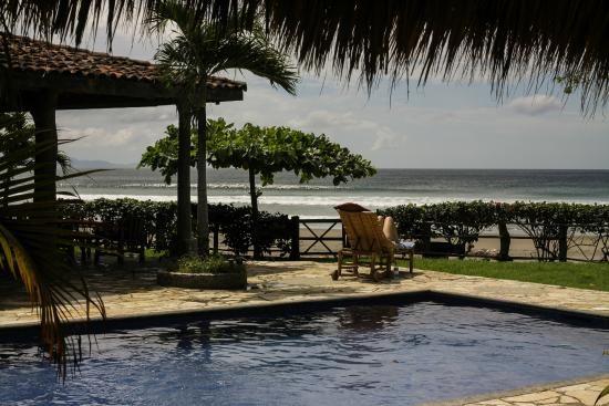 La Veranera Playa El Coco Nicaragua Guest House Reviews