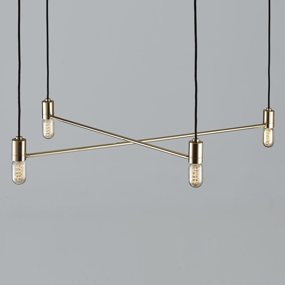 Constellation Pendants Anaesthetic Contemporary Lighting