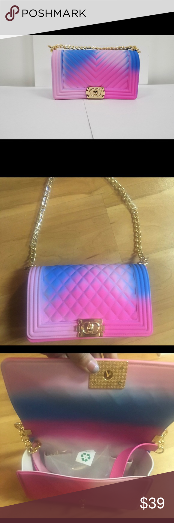 candy colored matte crossbody jelly handbag jelly purse purses and handbags candy colors pinterest