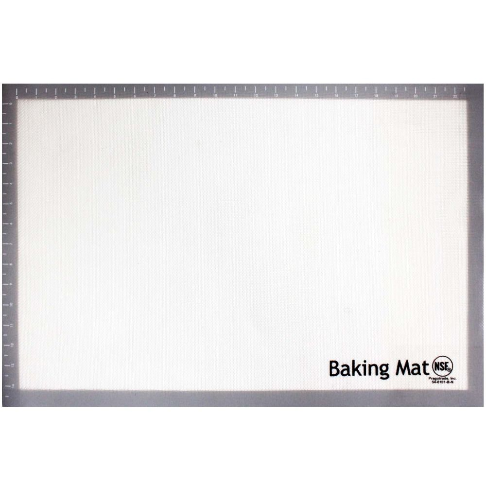 Baking Silicone Mat Dish Confectionery Tools Silicone Pastry Mat 620x410mm for Dough Oven Baking Mat