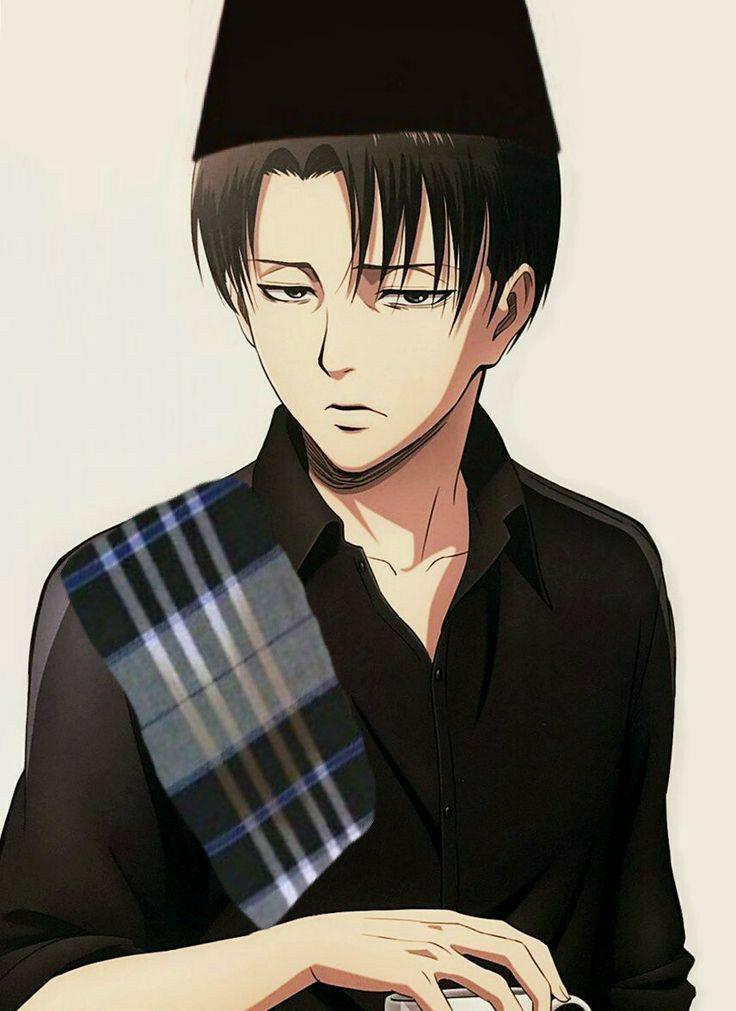 Shingeki No Kyojin On Sosmed