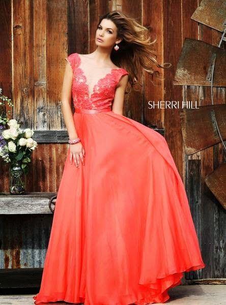 Maravillosos vestidos de fiesta   Vestidos de temporada para fiesta 2015