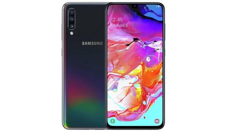 Samsung Galaxy A70 Samsung Samsung Galaxy 4g Lte