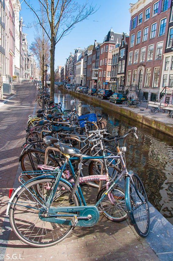 Pin En Holanda