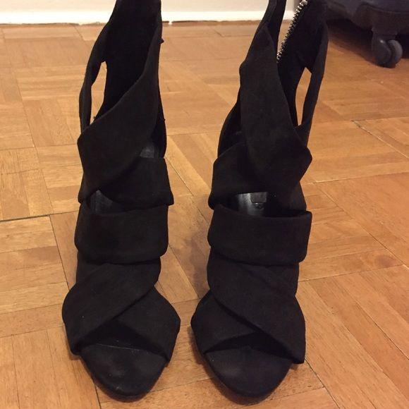 Zara heeled sandals Zara heeled sandals Zara Shoes Sandals