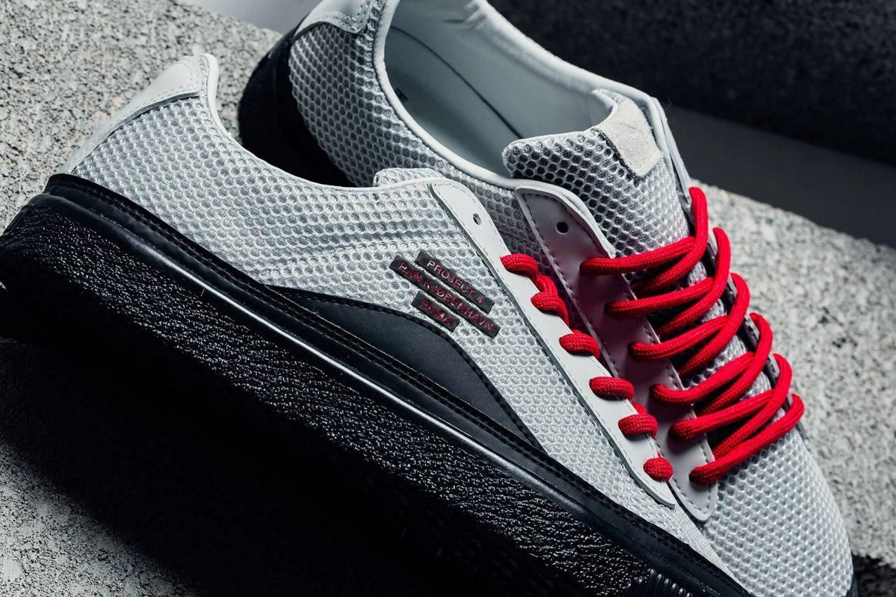 Han Kjobenhavn Clyde Sneakers