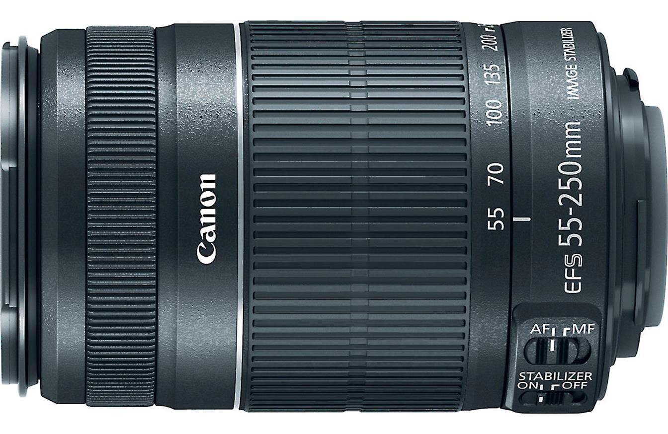 Canon Ef S 55 250mm F 4 5 6 Is Stm Telephoto Zoom Lens For Aps C Sensor Canon Eos Dslr Cameras Telephoto Zoom Lens Canon Digital Slr Camera Zoom Lens