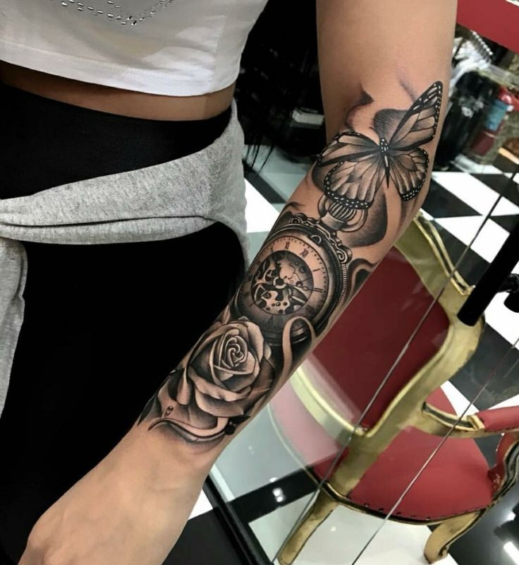 Top 100 Half Sleeve Tattoos Designs Ideas And Meaning Tattoos