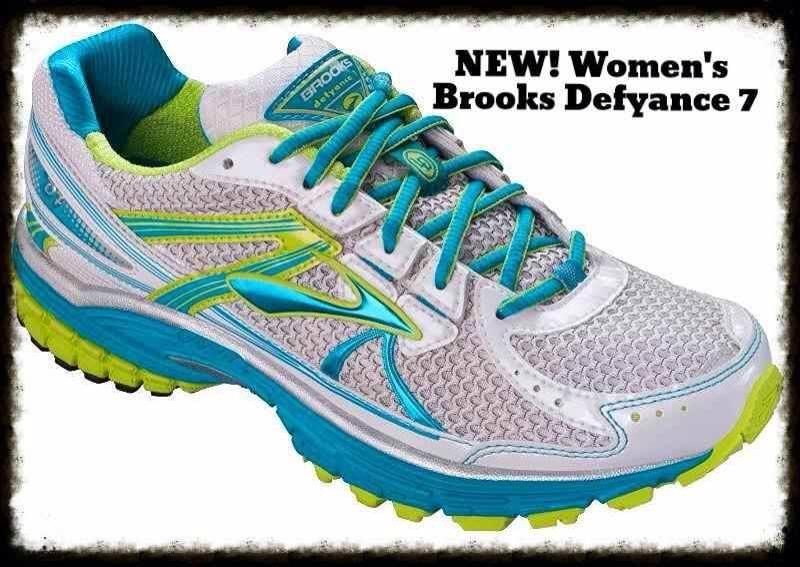 5fda7c96fe547 Brooks Women s Defyance 7 Road Running