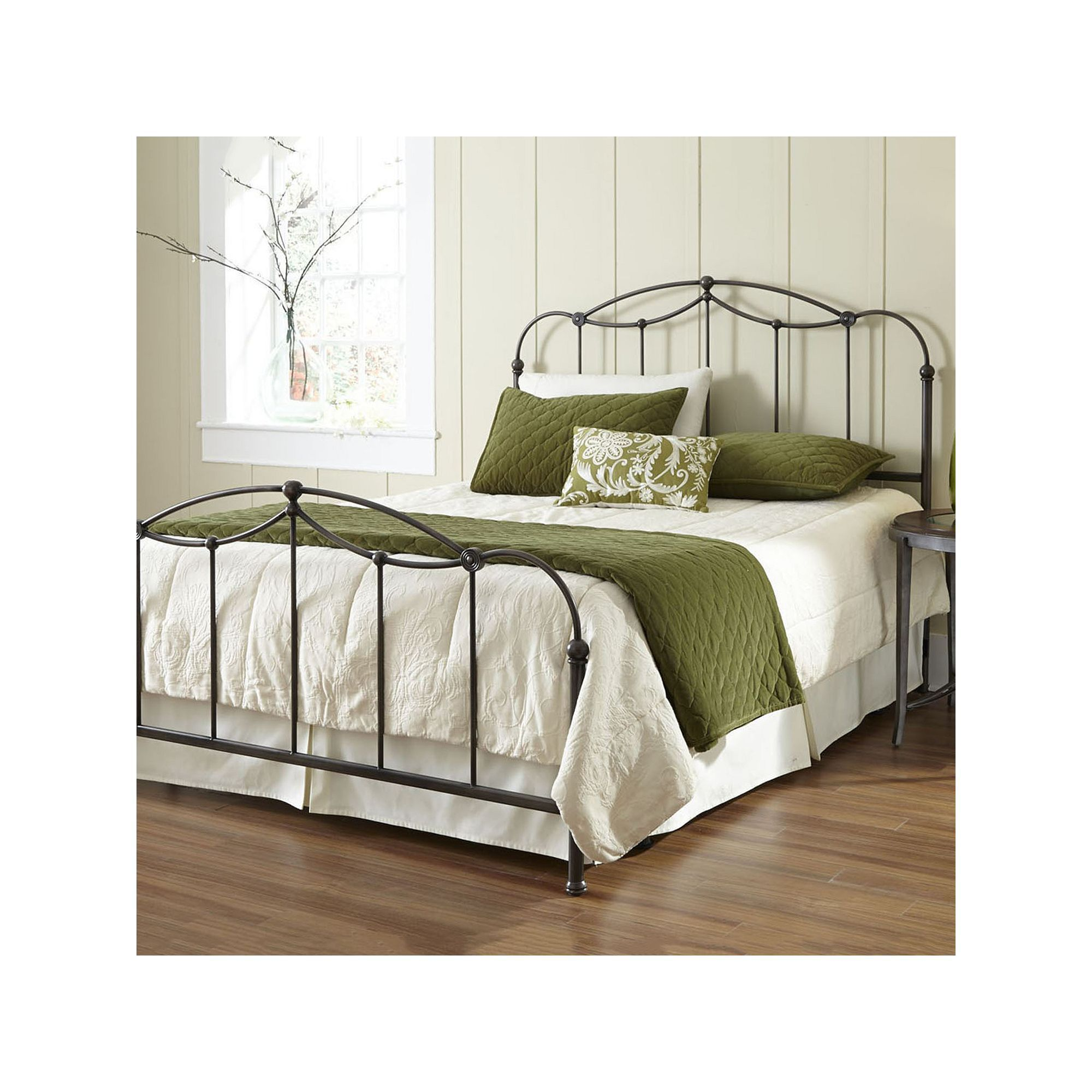 Fashion bed group affinity bed products