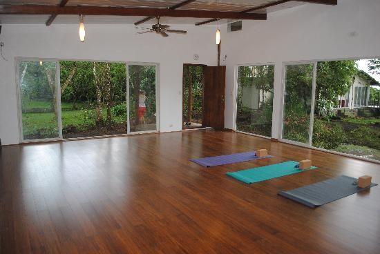 yoga en galapagos Semilla Verde Galapagos Lodge (Islas