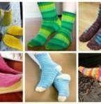 Photo of Knitting socks for beginners circular needles free pattern 31 ideas :   #Beginne…