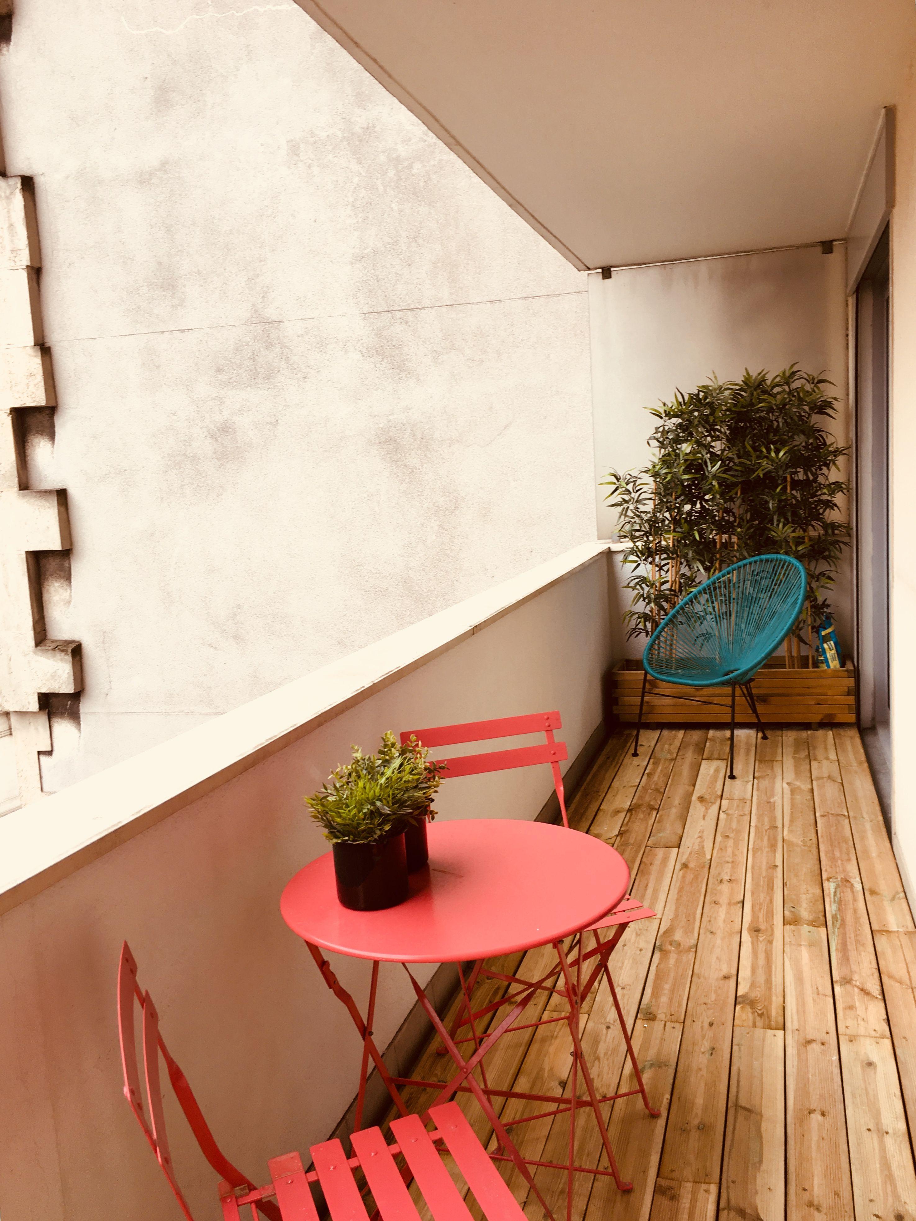 Table et chaises métal maison du monde. Fauteuil copacabana