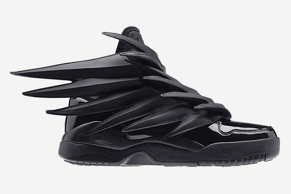 Adidas Originals Jeremy Scott Wings 3.0