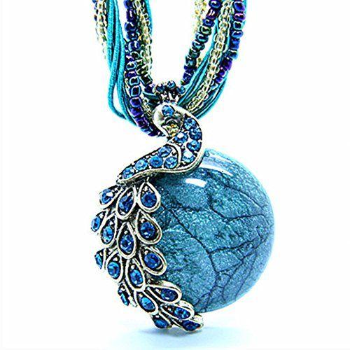 Bluegrass Bohemia Cats-Eye Stone Peacock Pendant Necklace... http://www.amazon.com/dp/B01D7ZP0TA/ref=cm_sw_r_pi_dp_a6Ftxb1E4W9XZ