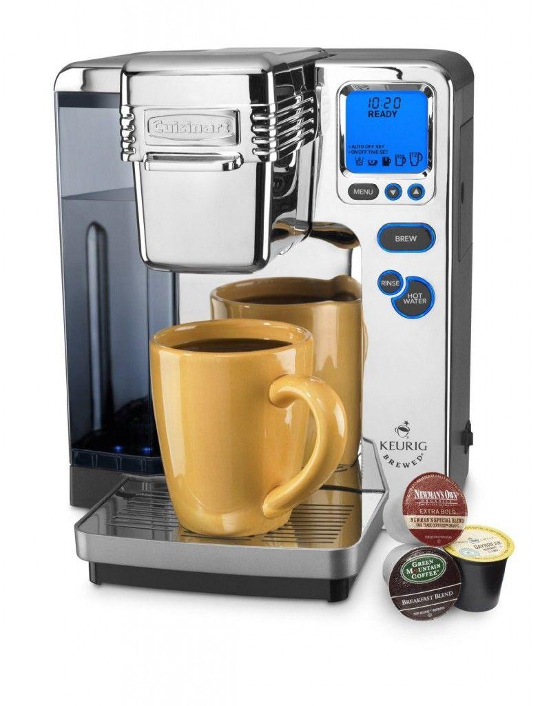 Cuisinart Coffee Maker K Cup Free Cuisinart Coffee Maker K Cup