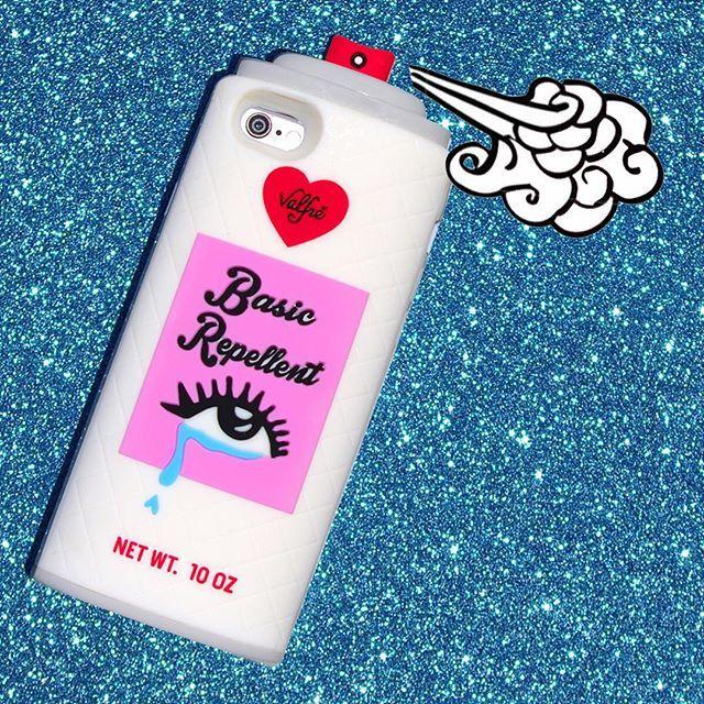 Basic Repellent Phone Case valfre.com #valfre