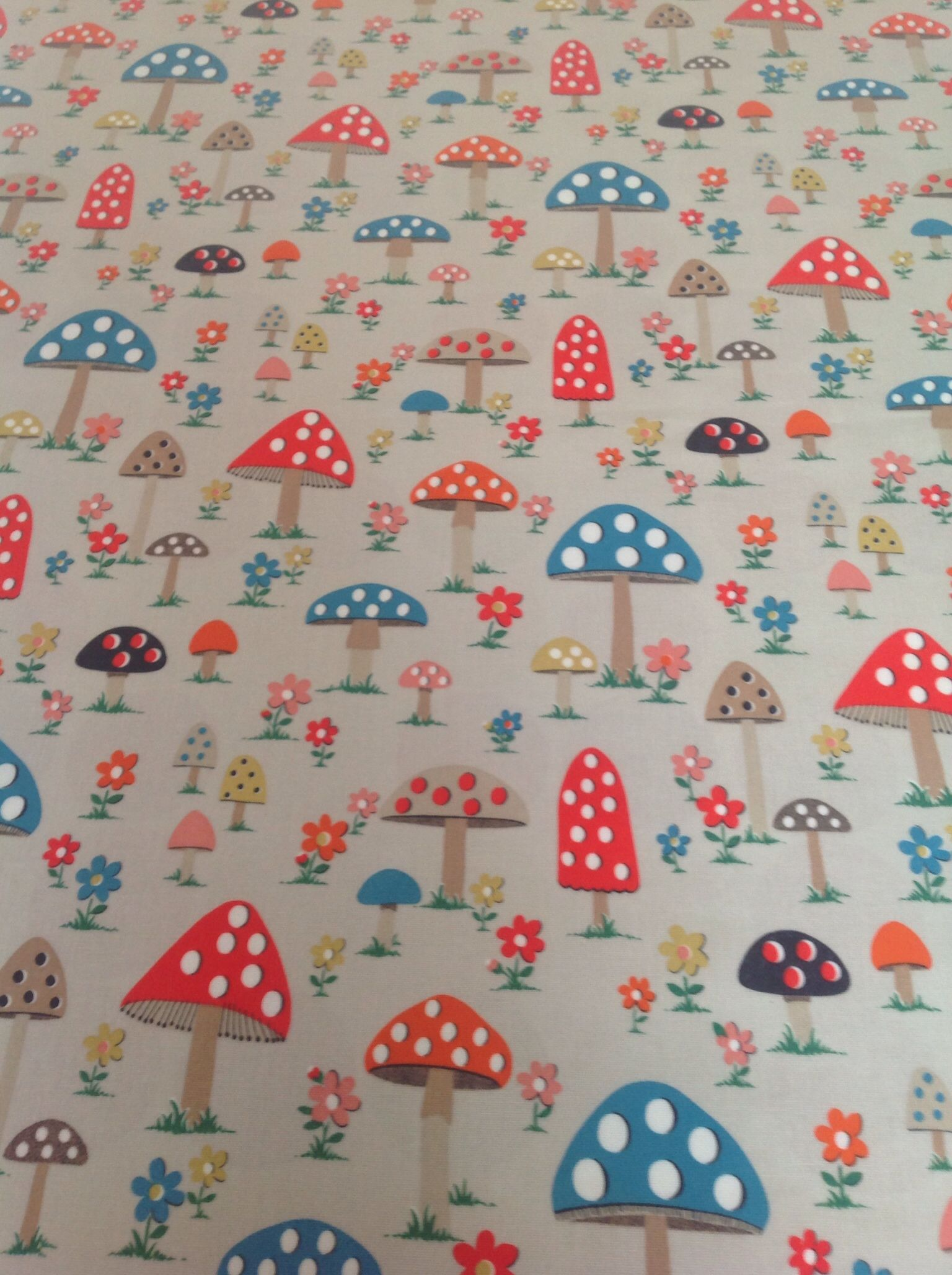 My new cath kidston tablecloth orla cath joules emma etc my new cath kidston tablecloth doublecrazyfo Images