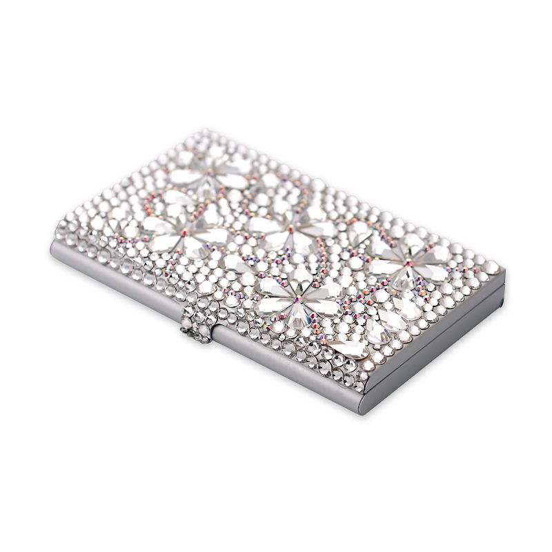 Pin By Playbling ™ On Crystal Card Holder Case