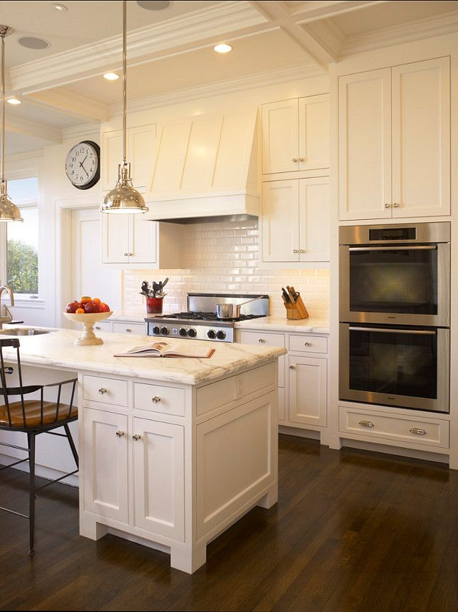 wood floor tile kitchen design pictures remodel decor and ideas page 21 want double ovens