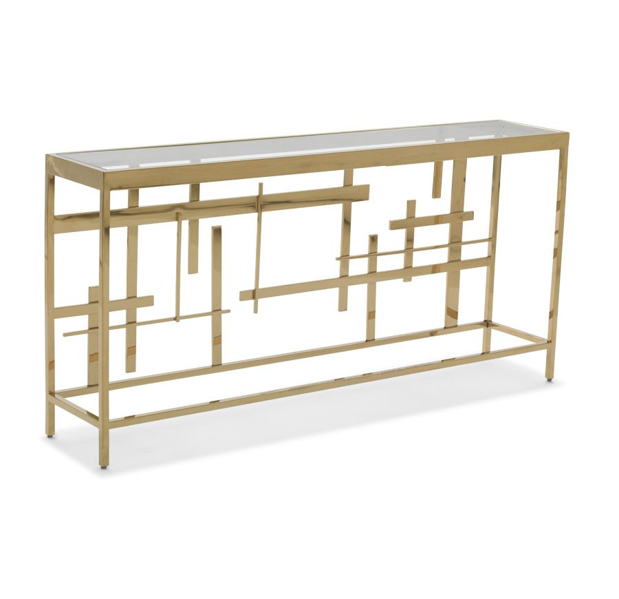 Mitchell Gold Console Table   Console Tables Are A Amazing Addition To Any  Decor.