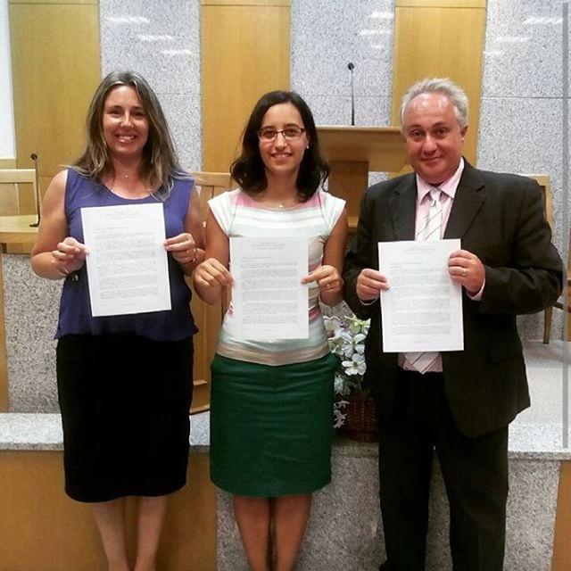 Three new regular pioneers in the congregation Portela de Sacavém Lisboa Portugal. Beginning on September 1 2015. The best life ever!! Me Graça e Ana.  Thank you for sharing @joelalmeida1968