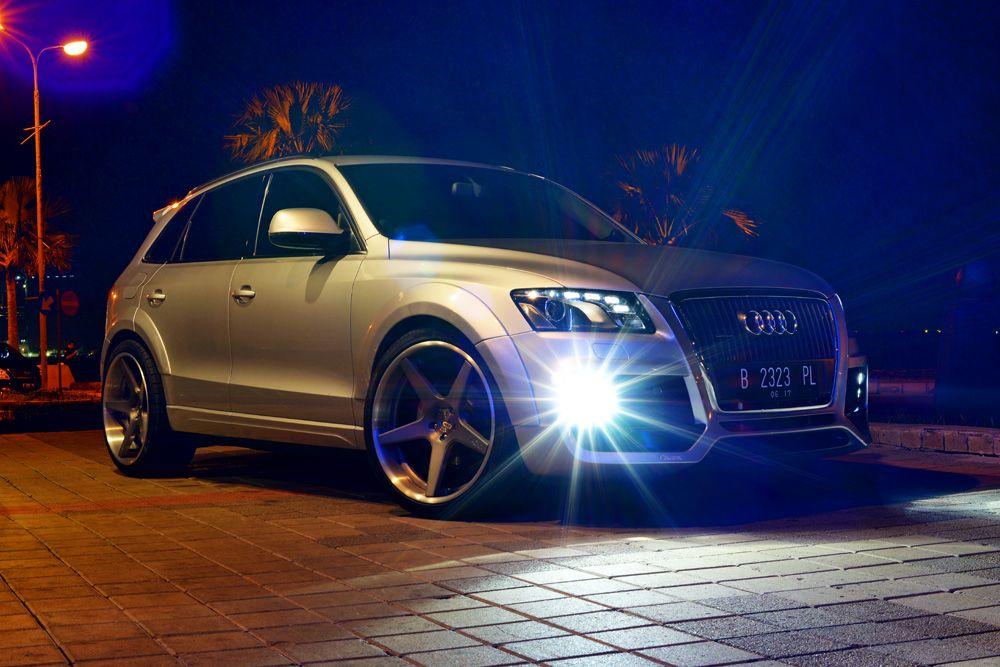 Audi Q5 Audi Q5 Audi Amazing Cars