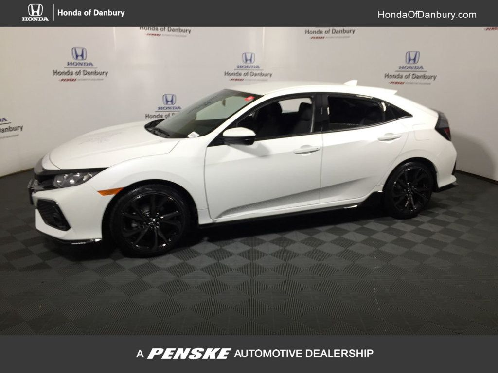 2017 Honda Civic Hatchback Sport Review Beautiful 2019 New
