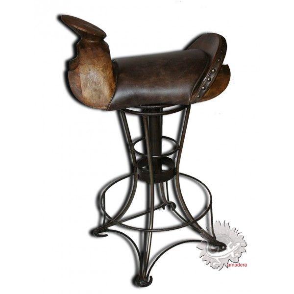 chaise haute de bar pivotante | bar - Chaises Hautes De Bar