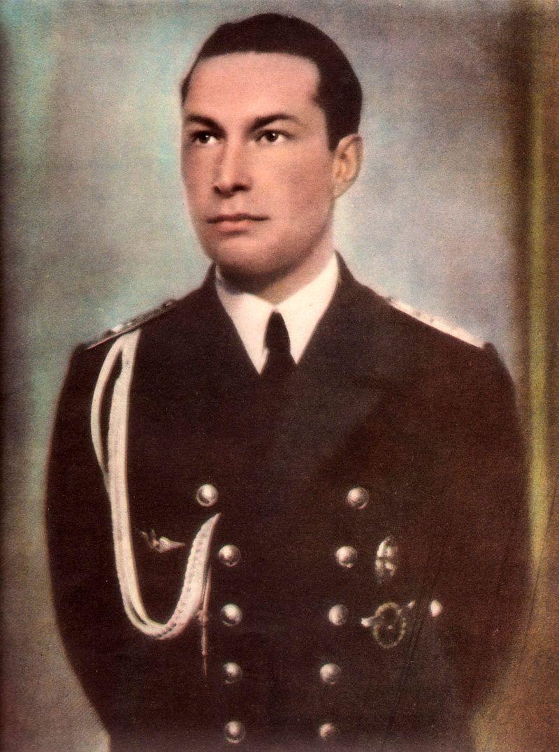 Dimitar Spisarevski