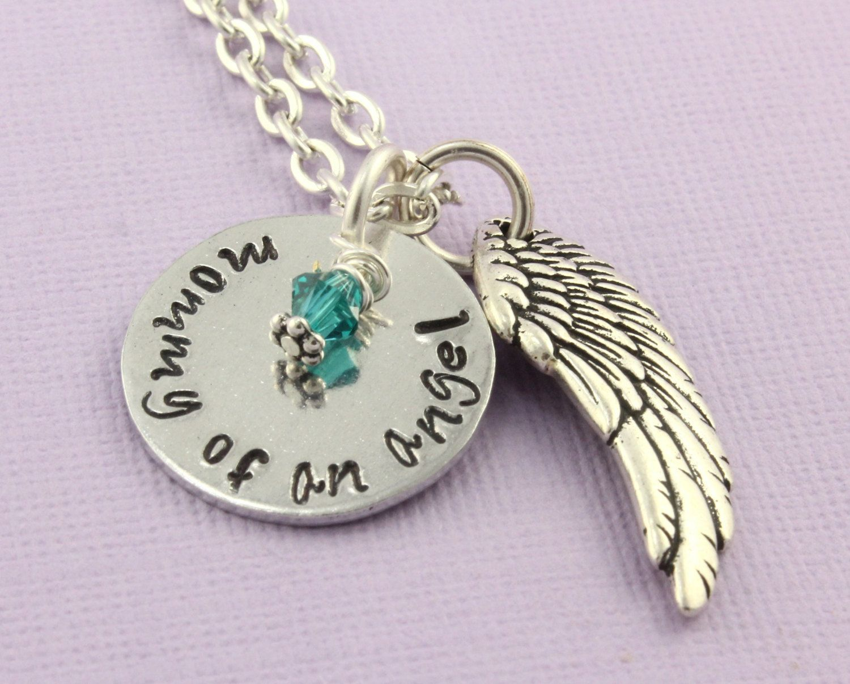 17++ Mommy of an angel jewelry info